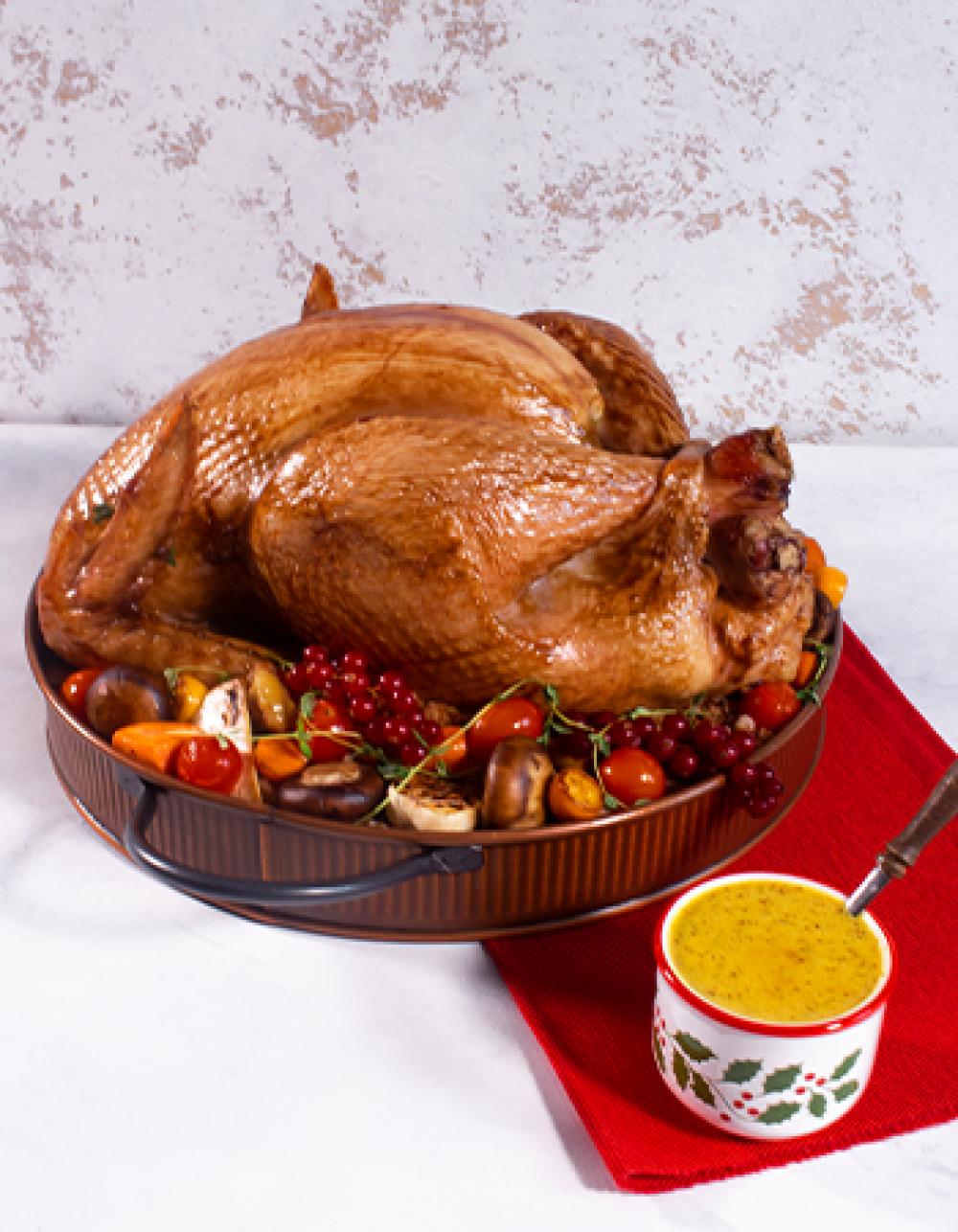 Yeni Yılın En Güzeli: Hindili Yemek Tarifleri