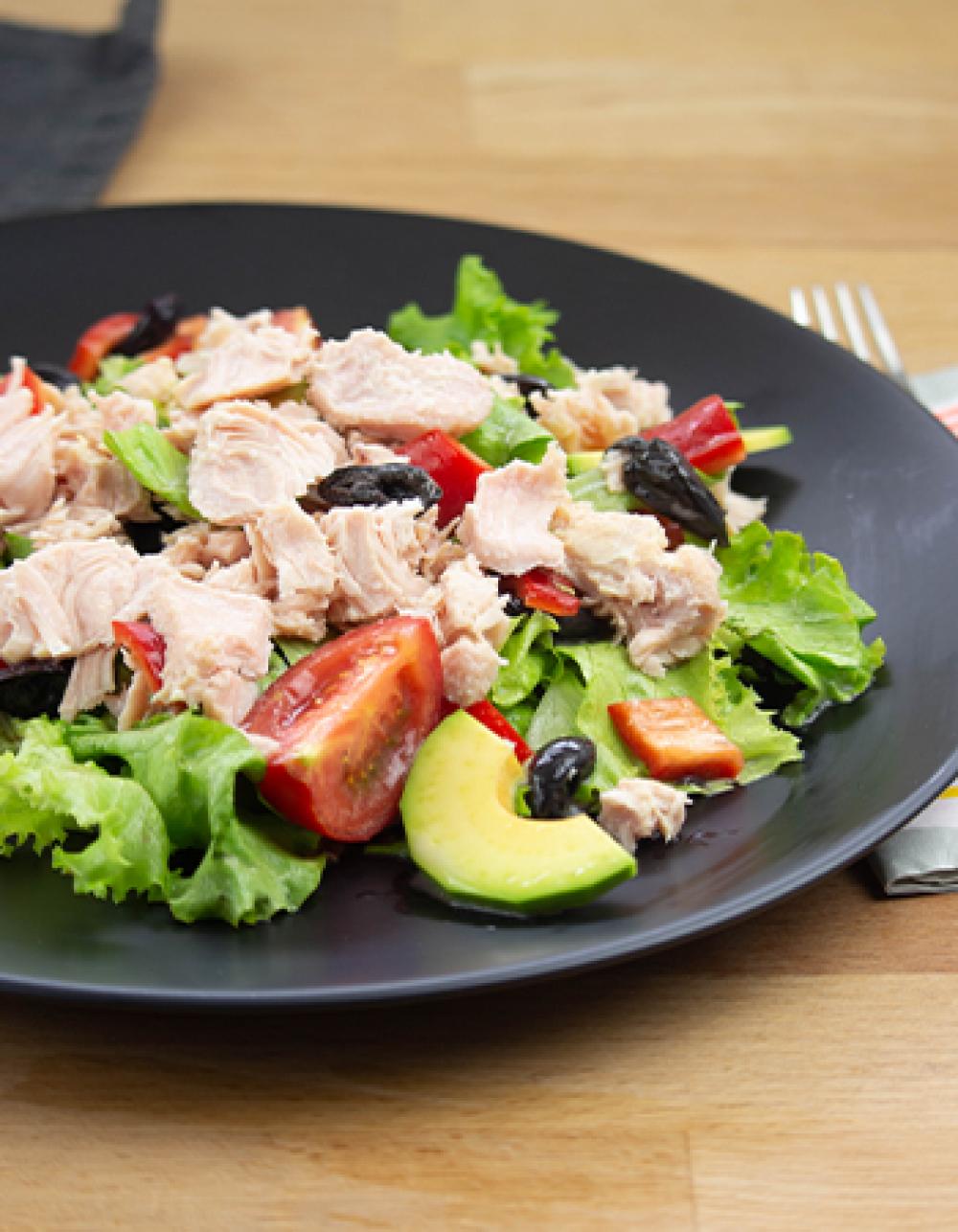 Sağlıklı ve Pratik Yemek Tarifleri
