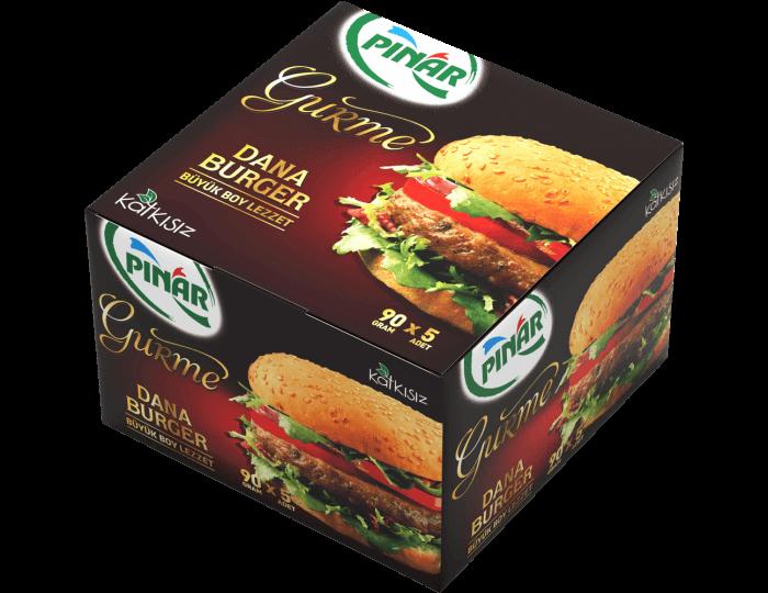 Pınar Gurme Burger