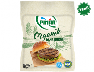 Organik Burger