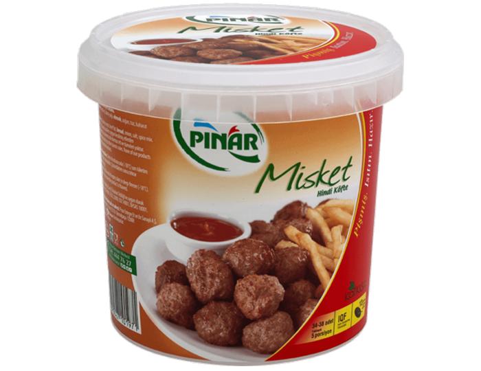 Pınar Misket Köfte