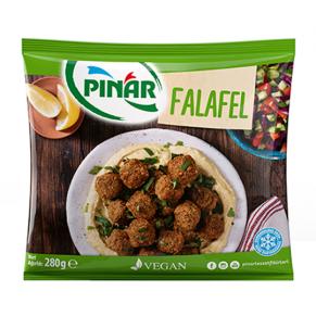 Pınar Falafel