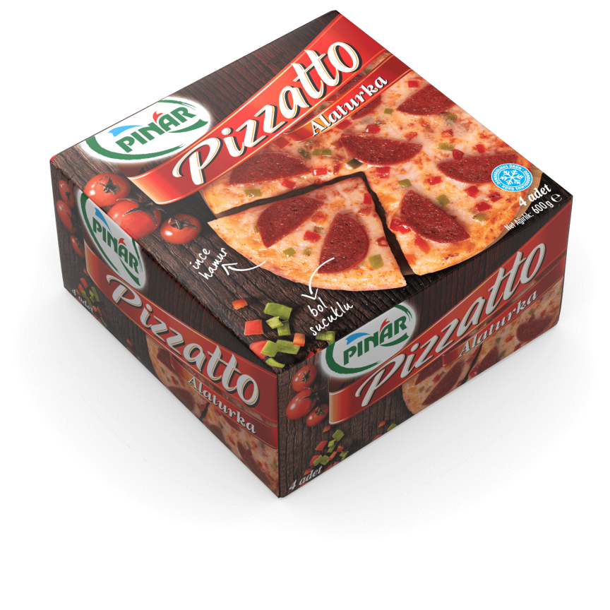 Pınar Pizzatto Alaturka