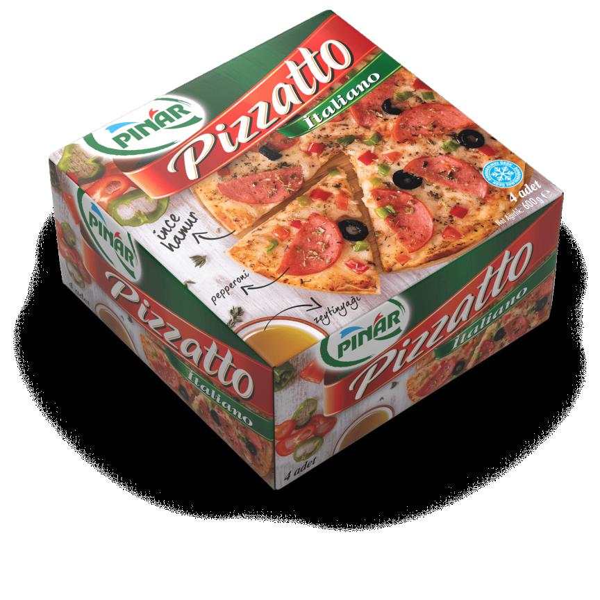 Pınar Pizzatto Italiano